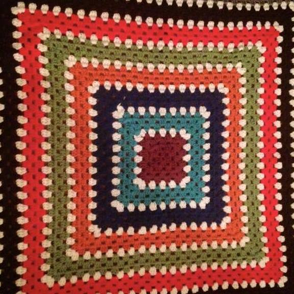 RUPS CREATIONS CROCHET