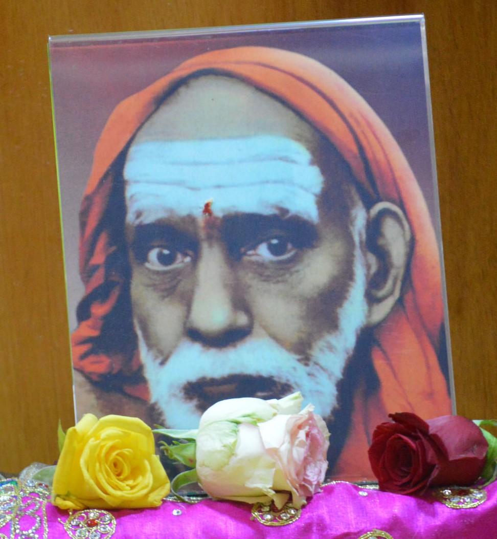 Sri Maha Periyava Pooja